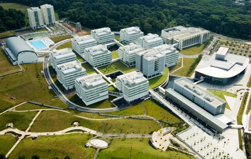 RP Campus
