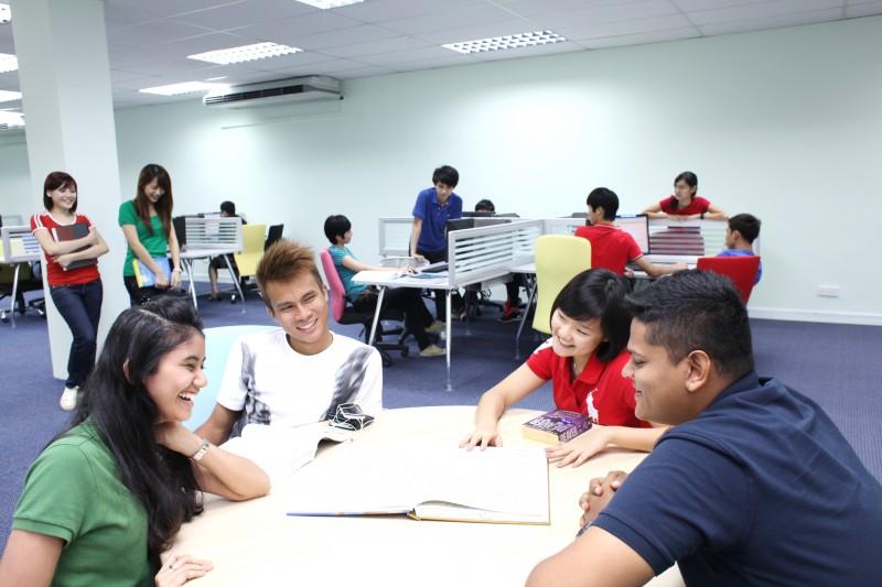 图书馆与共享学习空间