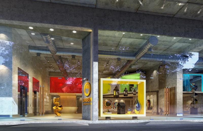 达尔尚艺术学院将在2021年末搬迁至位于吉隆坡旧吧生路的新校舍。