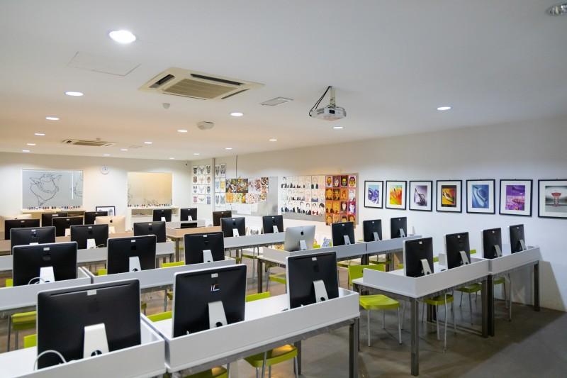 Computer Lab / Mac Lab