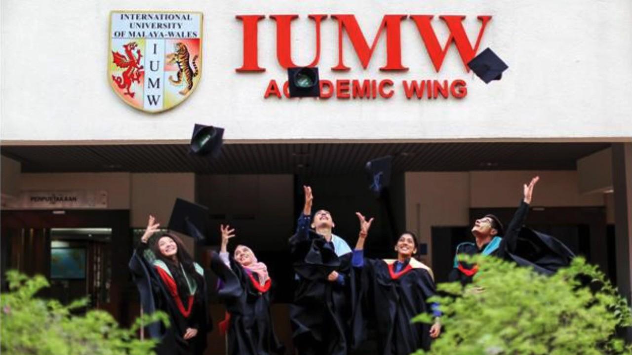 马来亚威尔斯国际大学
