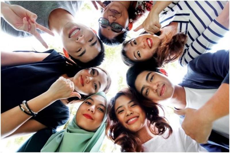 充满青春气息的校园生活,让IUMW的学生享受多姿多彩的大学生涯。