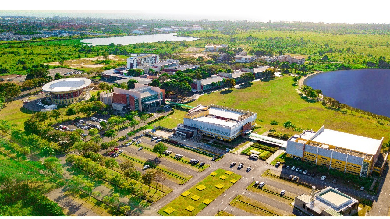 Curtin University, Malaysia (Curtin Malaysia)