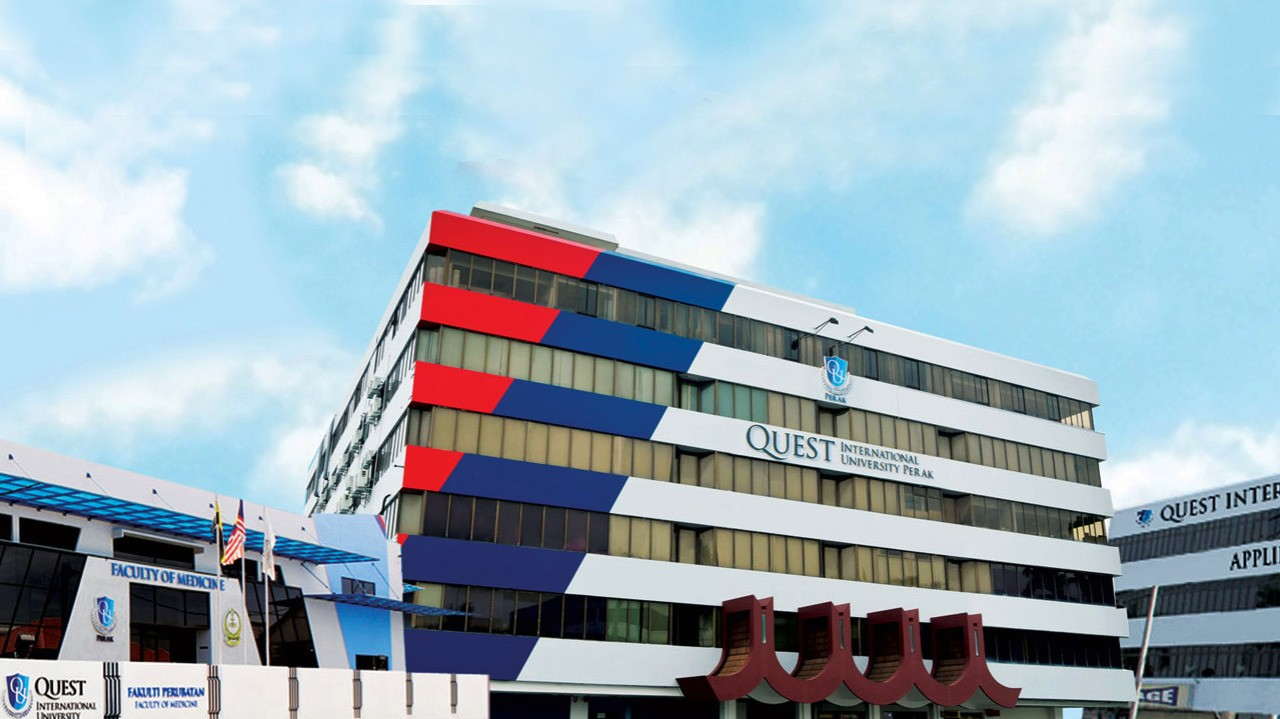 Quest International University Perak