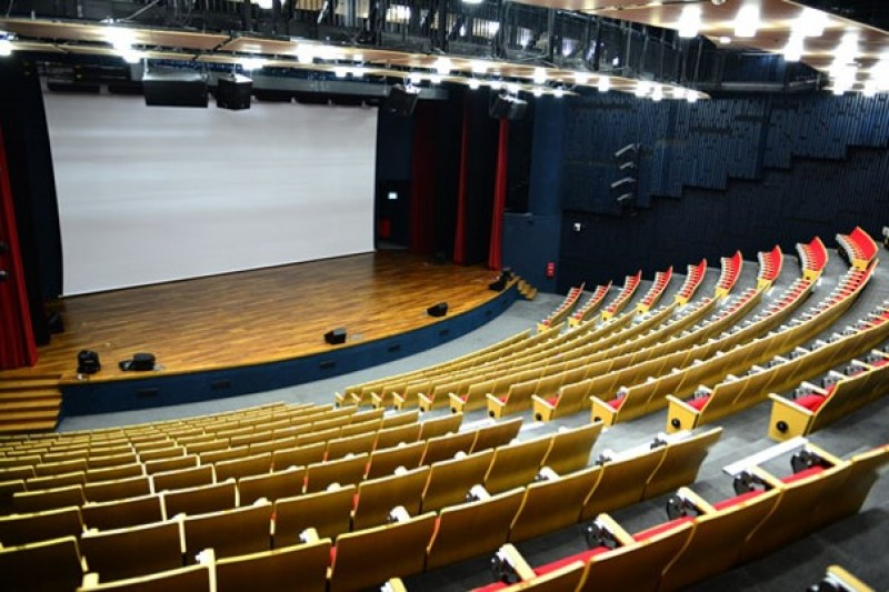 SIM Performing Arts Theatre