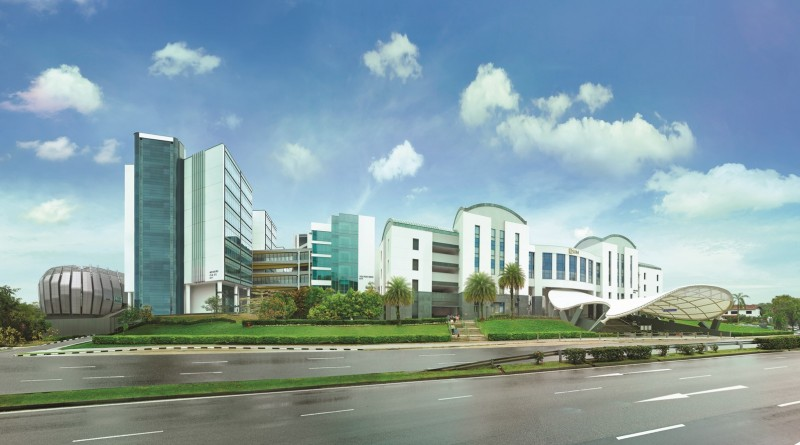 SIM Campus