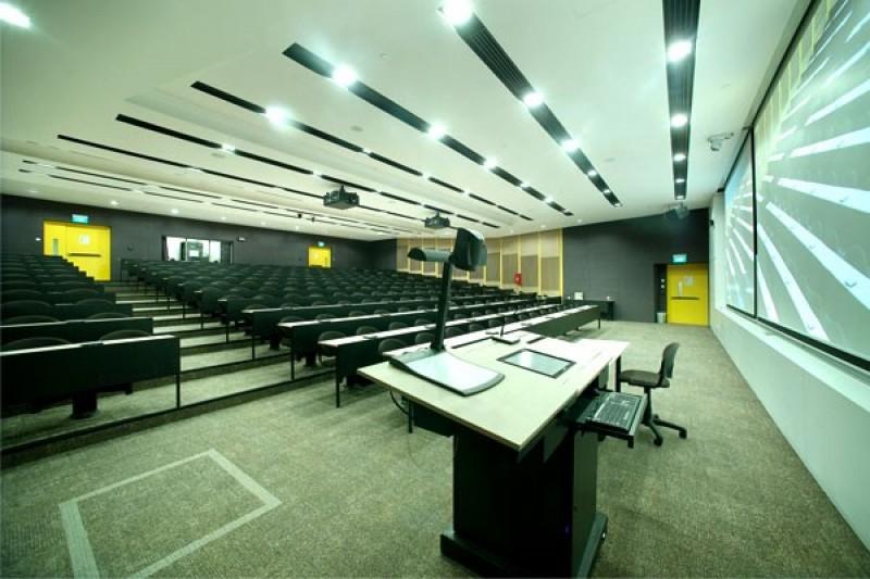 SIM Lecture Theatre