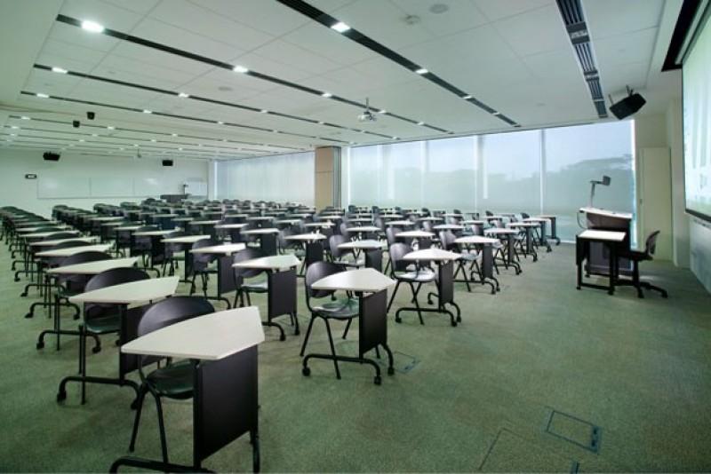 SIM Seminar Room