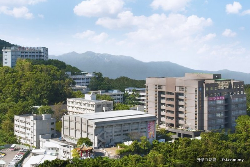 CUTe Taipei Wenshan campus  located near the Wanfang Hospital MRT Station. It's quite convenient so that it's an ideal environment for students to study.