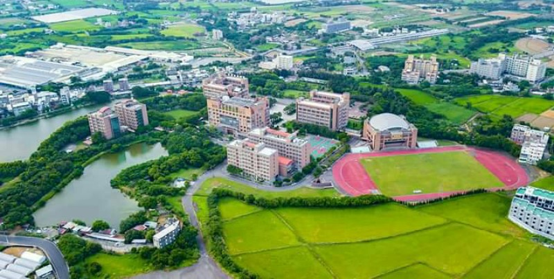The Hsinchu Hukou campus located within commuting distance to the Industrial Park. It's a beautiful and well-facilitated campus, which are ideal environment for students to study.