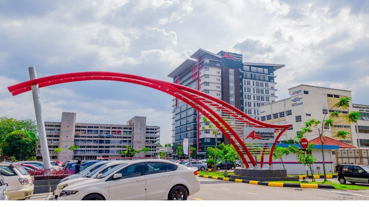 吉隆坡建设大学