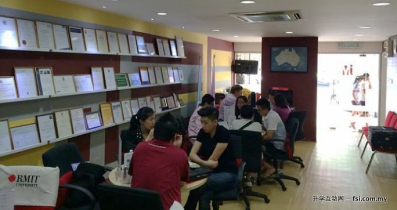 JM headquarters located in Subang Jaya,  a centre dedicated to provide one-to-one further studies counselling to students and parents.