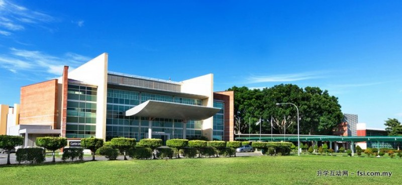 JM works with many colleges and universities across the countries to provide wide range of institutions and courses for students to choose from. The picture shows Curtin University,  Malaysia.