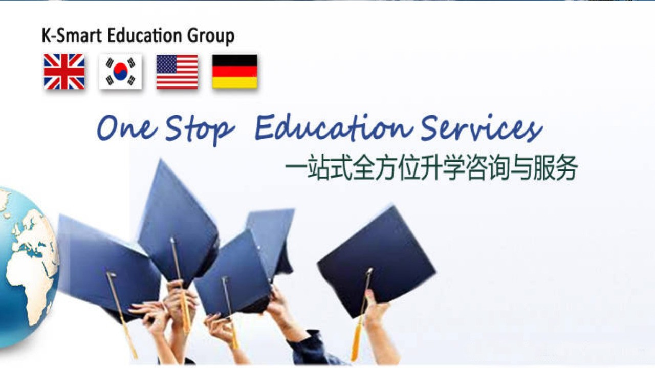 K-Smart Education Group