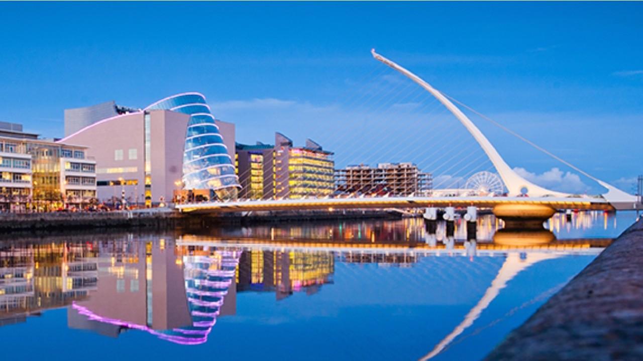 留学爱尔兰