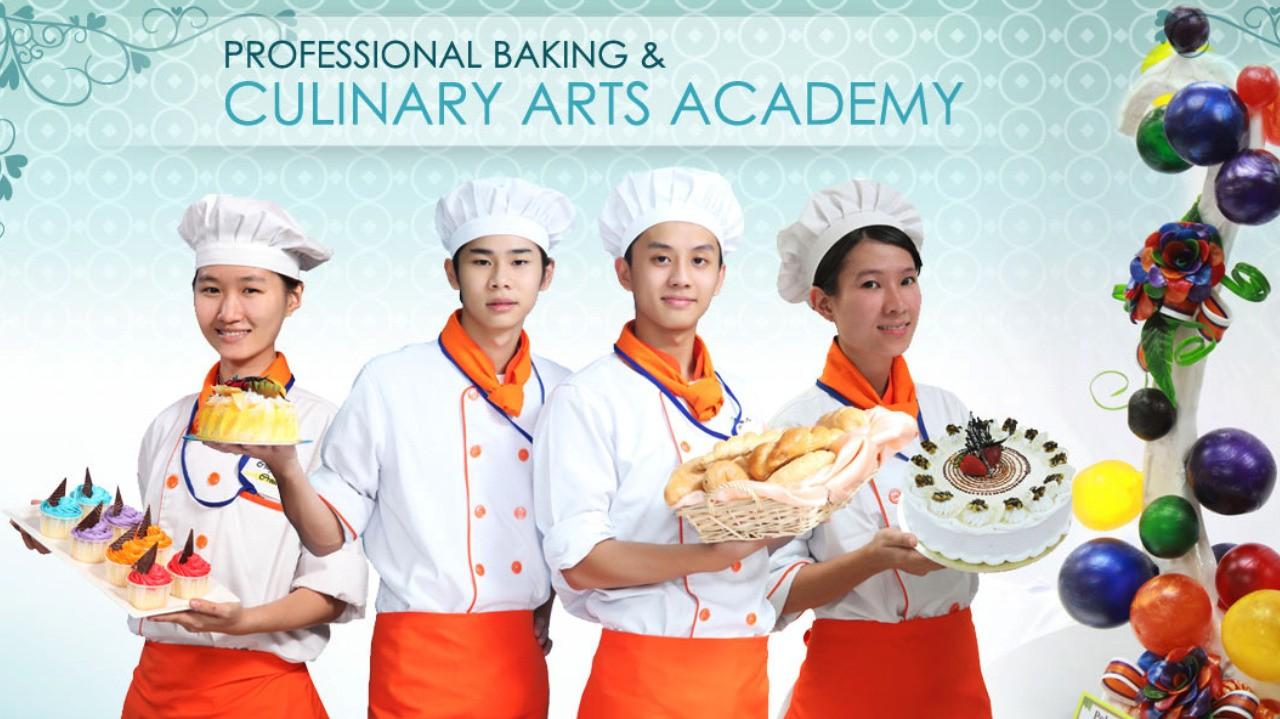 银星厨艺专业烘焙学院有限公司