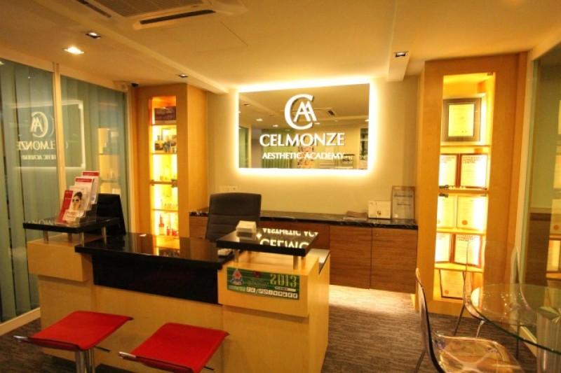 CAA美容商管学院(Celmonze Aesthetic Academy Sdn Bhd, 简称CAA)是马来西亚首家综合美容技术及美容MBA商业管理课程的学院