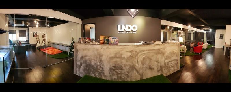 UNDO 学院招待处