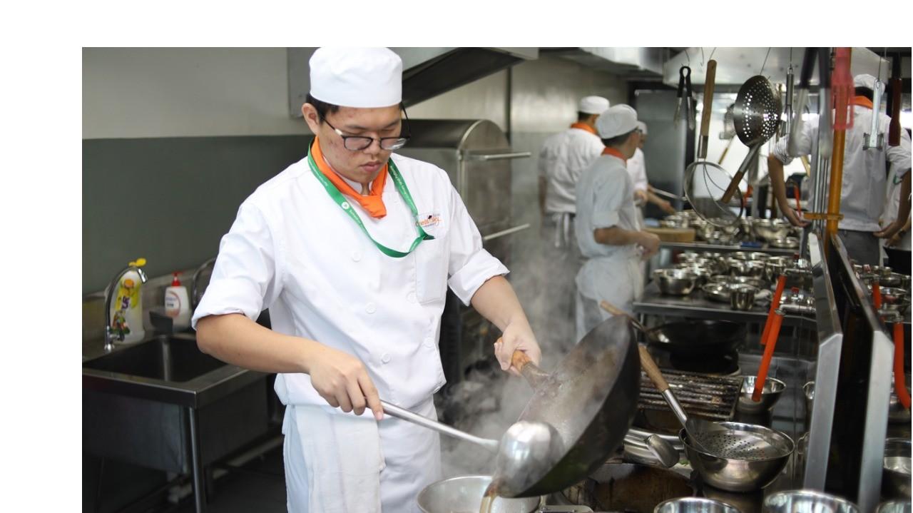 东方厨艺学院
