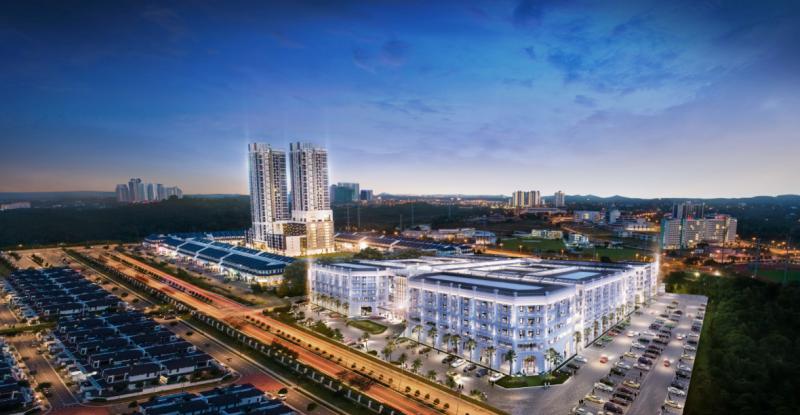 南安普顿大学马拉西亚分校坐落于柔佛依斯干达的教育城。在2021年9月,马来西亚南安普敦大学将迁移到新EcoBotanic City的校园。