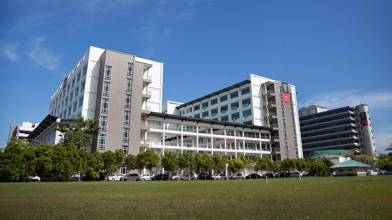 Swinburne University Of Technology Sarawak Campus