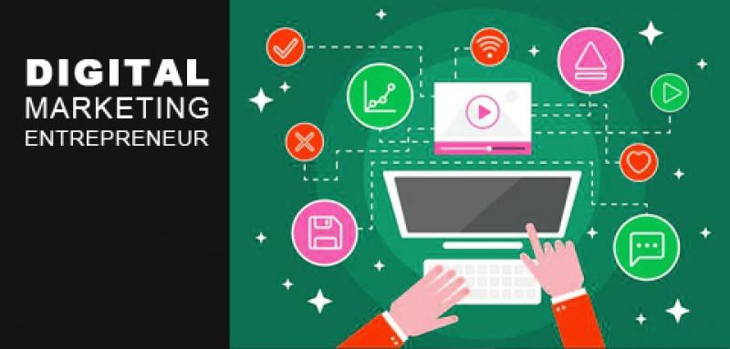 网页设计与数码营销课程