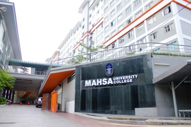 MAHSA University College - KL Malaysia